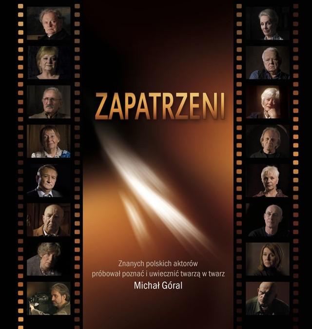 Książka opatrzona jest wieloma profesjonalnymi zdjęciami aktorów. Wydanie jest ładne i solidne.