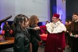 Inauguracja roku akademickiego w Akademii Muzycznej [zdjęcia]