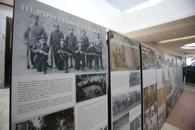 Wystawa o powstaniach śląskich jednak trafi do Sejmu