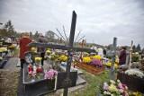 Apel branży pogrzebowej: Nie idźcie masowo na groby, by w przyszłym roku bliscy nie musieli odwiedzać waszych!