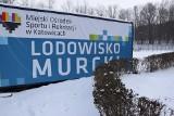 Katowice: lodowisko w Murckach zostało zamknięte przez koronawirusa. Nie wiadomo, kiedy uda się ponownie otworzyć ślizgawkę