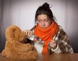Grypa i COVID-19: czy można rozróżnić, na co chorujemy, na podstawie objawów?