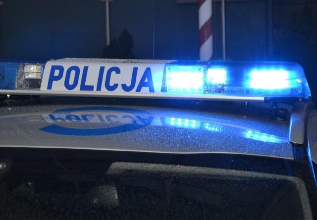 Policjanci podjęli pościg za pijanym kierowcą volkswagena