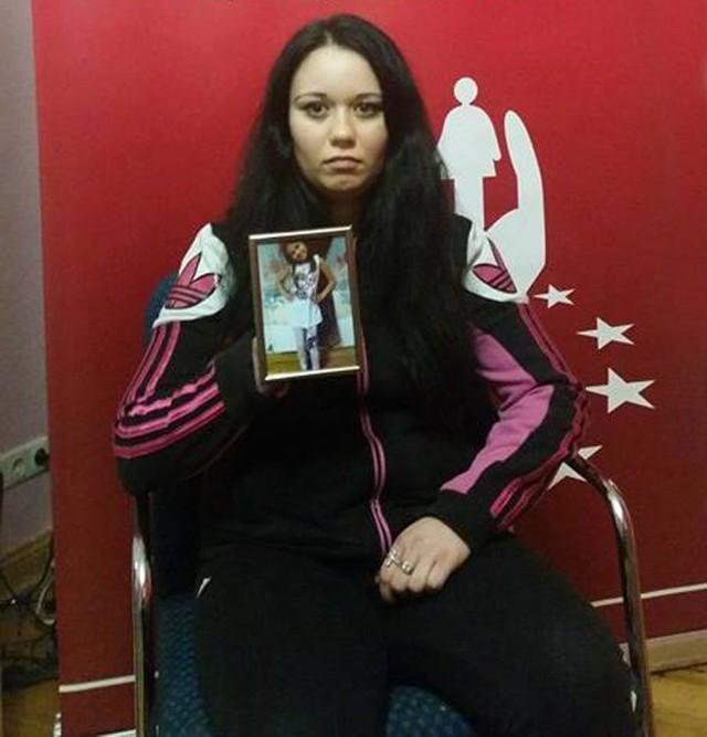 Dagmara Jarosz od miesięcy zastanawia się, co się dzieje z  jej 9-letnią córką