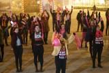 One Billion Rising - Nazywam się Miliard. Cała Polska zatańczyła przeciwko przemocy