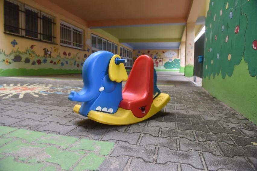 Gdańskie przedszkola przygotowują się na powrót dzieci....