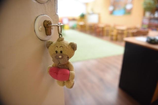 Gdańskie przedszkola przygotowują się na powrót dzieci. Zajęcia edukacyjne zawieszone do 24 maja, a zasiłek opiekuńczy - do 3 maja