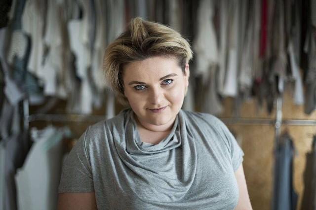 Katarzyna Janecka, właścicielka marki TOVA.