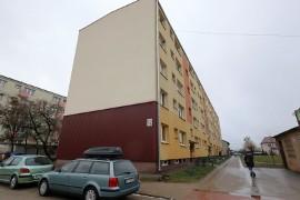 Czarna Białostocka: Morderstwo kobiety przy ul  Żeromskiego