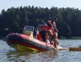 Ratownicy WOPR pojawią się na 39 kąpieliskach w Kujawsko-Pomorskiem. Pierwsi już 15 czerwca