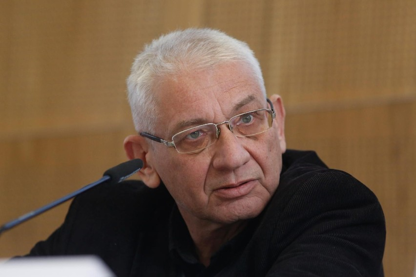 Ludwik Dorn: Tusk politycznie nie waży dziś tyle co Kaczyński, bo PO jest słabsza. Ale ma szansę wyprowadzić PO z korkociągu