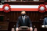 Andrzej Duda: Jesteśmy dziedzicami wielkiego i w znaczącej mierze wyjątkowego dzieła