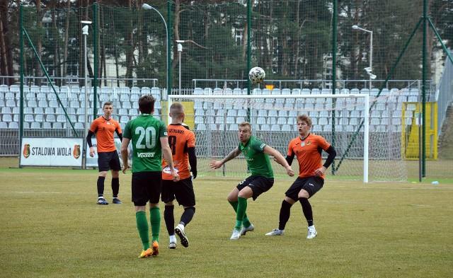 W środę piątego maja Stal Stalowa Wola zagra finałowy mecz Regionalnego Fortuna Pucharu Polski z Siarką Tarnobrzeg. Sprawdź nasz przewidywany skład zielono-czarnych na ten pojedynek.