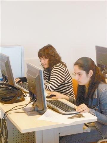 Szkolenie on-line Akademii PARP można zaliczyć w dwa miesiące, poświęcając nauce pół godziny dziennie. (fot. sxc.hu)