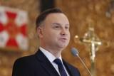 """Prezydent Andrzej Duda w TVN24 o """"ojczyźnie dojnej"""": Gdybym mógł cofnąć czas nie wypowiedziałbym tych słów"""