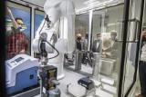 Robotyczne ramię pomoże w wykrywaniu przeciwciał COVID-19