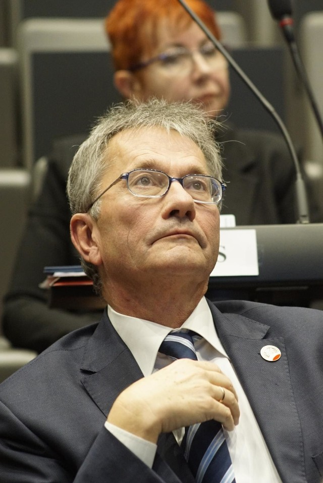 Zbigniew Czerwiński może zostać nowym wojewodą wielkopolskim.