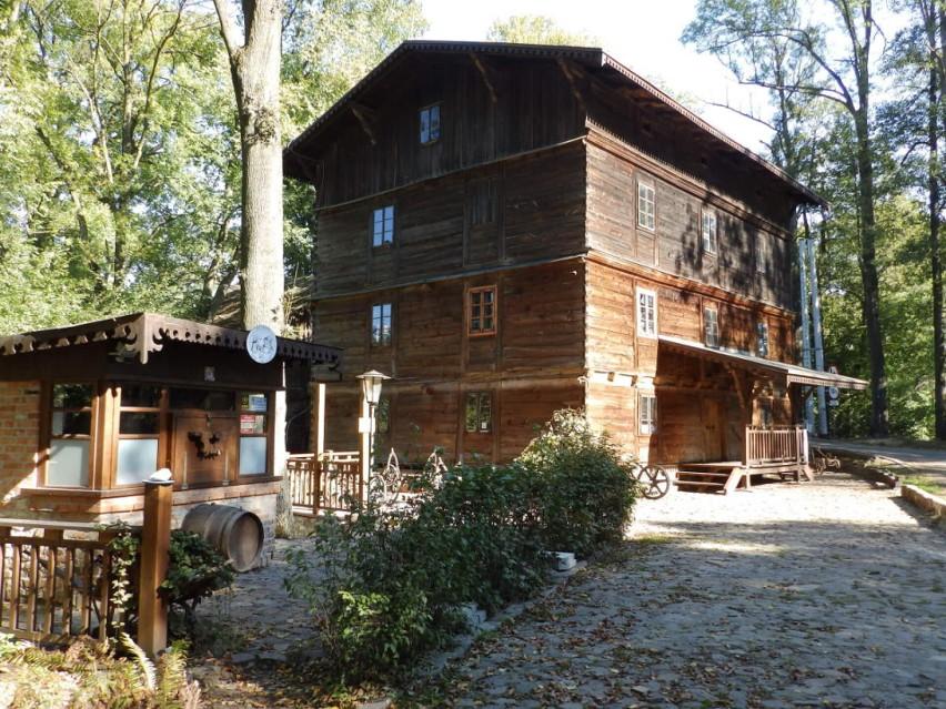 Młyn w Ldzaniu-Talarze to jeden z zabytków, którego renowację dofinansowano z dotacji samorządu województwa łódzkiego.