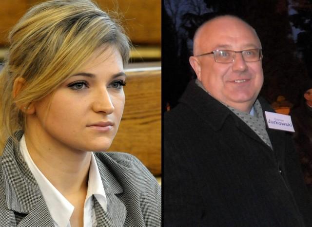 Beata Stepaniuk/Zbigniew Jurkowski