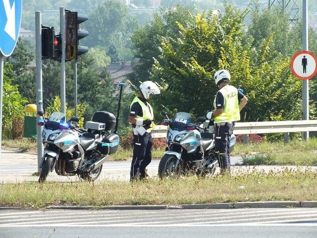 Starachowicką pielgrzymkę do Częstochowy, na terenie miasta będzie zabezpieczać starachowicka policja.