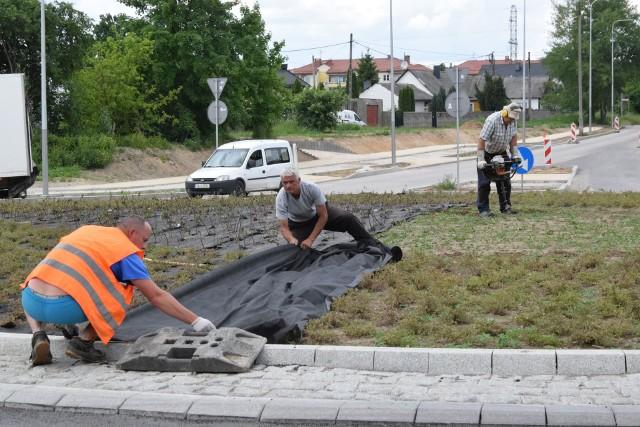 Zbliża się do końca największa inwestycja drogowa ostatnich lat w Kielcach, przebudowa ulicy Zagnańskiej i Witosa