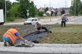 Największa inwestycja drogowa w Kielcach zbliża się do końca, czy wykonawca dotrzyma terminu? [ZDJĘCIA]