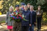 Uroczystość w Dolinie Śmierci w Fordonie ku czci pomordowanych bydgoszczan [zdjęcia]