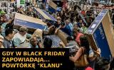 Dziś Black Friday... Oto MEMY z okazji gorączki zakupów