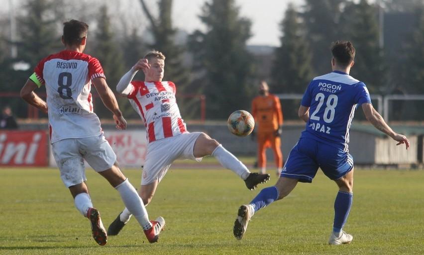 Rafał Mikulec przez ponad pół roku pauzował z powodu kontuzji.