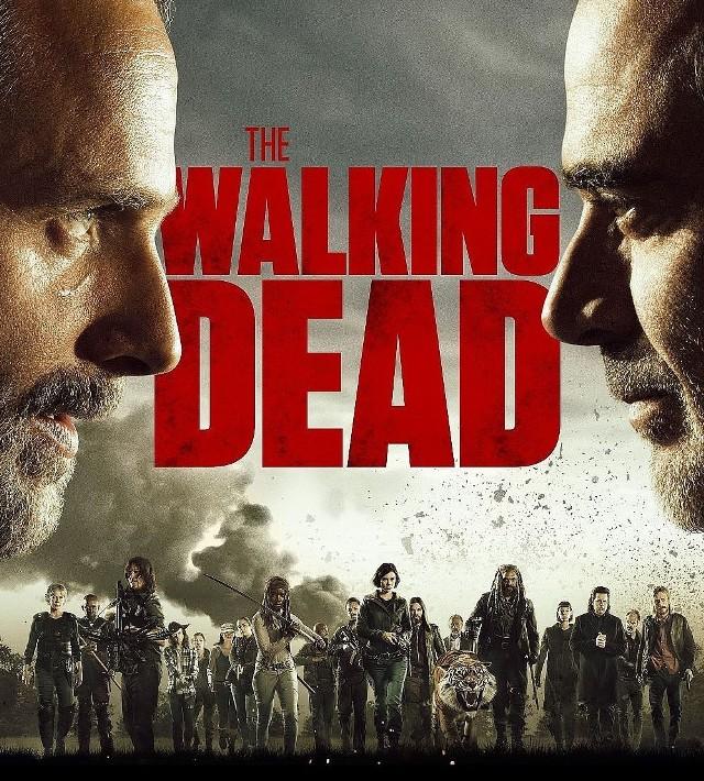 Dzisiaj premiera najnowszego odcinka serialu The Walking Dead.