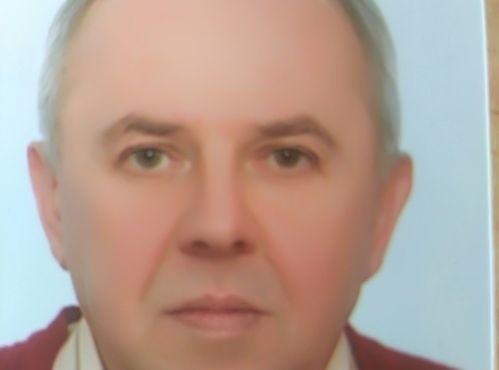 Policja poszukuje zaginionego Eugeniusza Walczuka