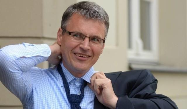 Prezydent Zielonej Góry Janusz Kubicki został wyróżniony w Warszawie prestiżową nagrodą im. prof. Jerzego Regulskiego dla najlepszych polskich samorządowców.