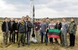 Kosmiczny sukces studentów AGH