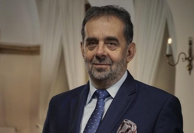 Prof. Marek Masnyk w czerwcu 2020 r. rozpoczął drugą kadencję jako rektor Uniwersytetu Opolskiego.