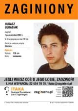 Zaginieni z woj. lubelskiego: Rozpoznajesz kogoś? (Aktualizacja: listopad 2019)
