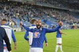 Co za wieczór, co za noc! Lech Poznań rozbił Wisłę Kraków 5:0. Oceniamy lechitów za świetny mecz przy Bułgarskiej
