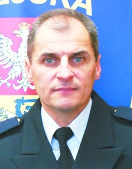 Na Państwa pytania odpowiadał Jacek Pietraszewski, rzecznik białostockiej straży miejskiej.