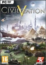 Sid Meier's Civilization V - wymagania