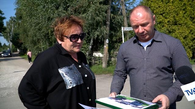 To program stworzony z myślą o młodych rodzinach - mówi Iwona Dąbek, sekretarz miasta Aleksandrowa Łódzkiego.