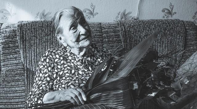 Odeszła najstarsza mieszkanka gminy Nakło