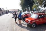 Kilkadziesiąt starodawnych samochodów i motocykli. W Raniżowie odbył się Zlot Pojazdów Zabytkowych [ZDJĘCIA]