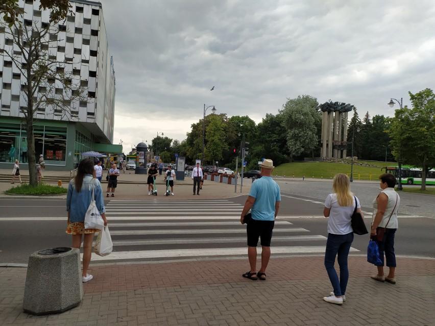 14 lipca Miasto Białystok odpowiedziało na interpelację...