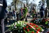 Obchody Narodowego Dnia Pamięci Żołnierzy Wyklętych w Gdańsku. W tym roku skromna uroczystość