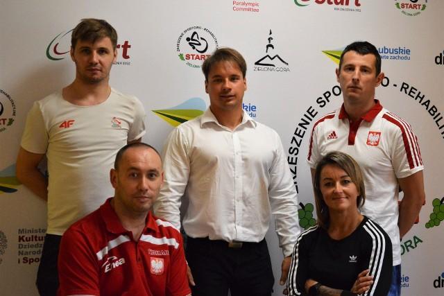 Lubuscy sportowcy niepełnosprawni czują się dyskryminowani przez władze województwa.