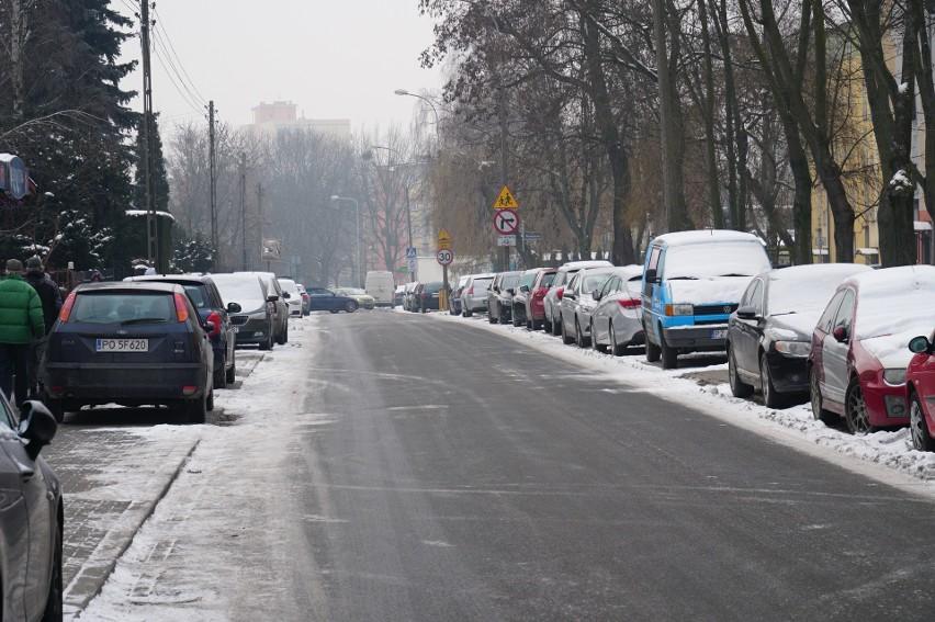 Na początku stycznia wspólnoty mieszkaniowe z ulicy Swobody...