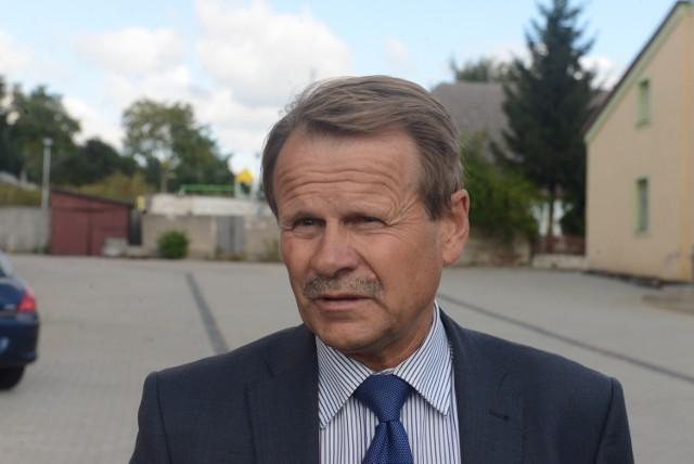 Jak ocenią burmistrza Kargowej - Jerzego Fabisia ?