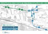 Inwestycje dla Mileszek: Wodociąg i kanalizacja oraz remonty dróg