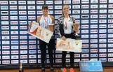Weronika Falkowska z Akademii Tenisa Masters Radom mistrzynią Polski w deblu