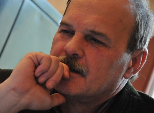 - Będę prowadził bardzo oszczędną politykę - zapowiada wójt Zbigniew Barski