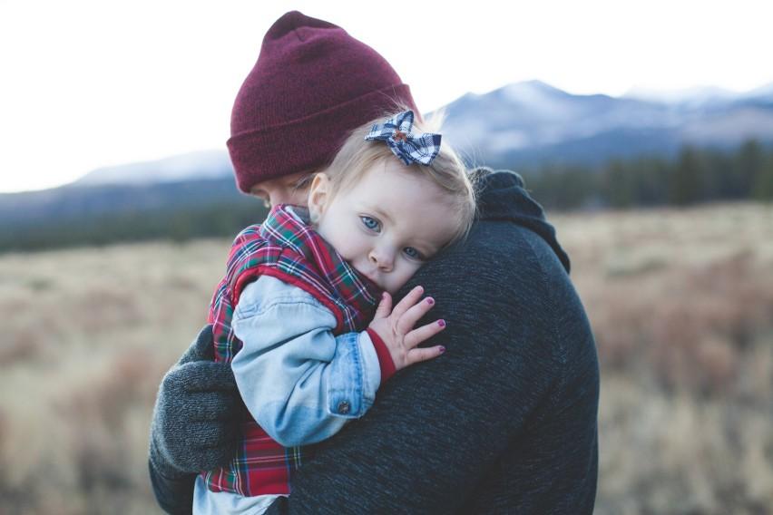 Rodzicielstwo jest piękną przygodą, ale wymaga od dorosłych...